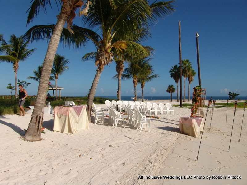 Get married in the Florida Keys